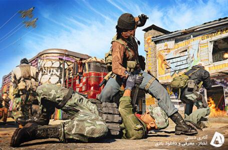 رونمایی از مپ Nuketown 84 در Black Ops Cold War