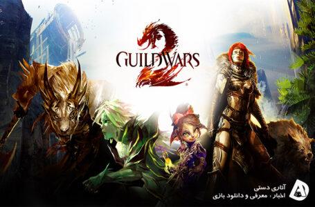 انتشار Guild Wars 2 در Steam به حالت تعلیق در آمد