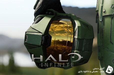 تاریخ انتشار احتمالی و حالت Battle Royale بازی Halo infinite