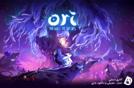 Ori and the Will of Wisps را می توانید با رزولوشن 6k در Xbox Series X بازی کنید