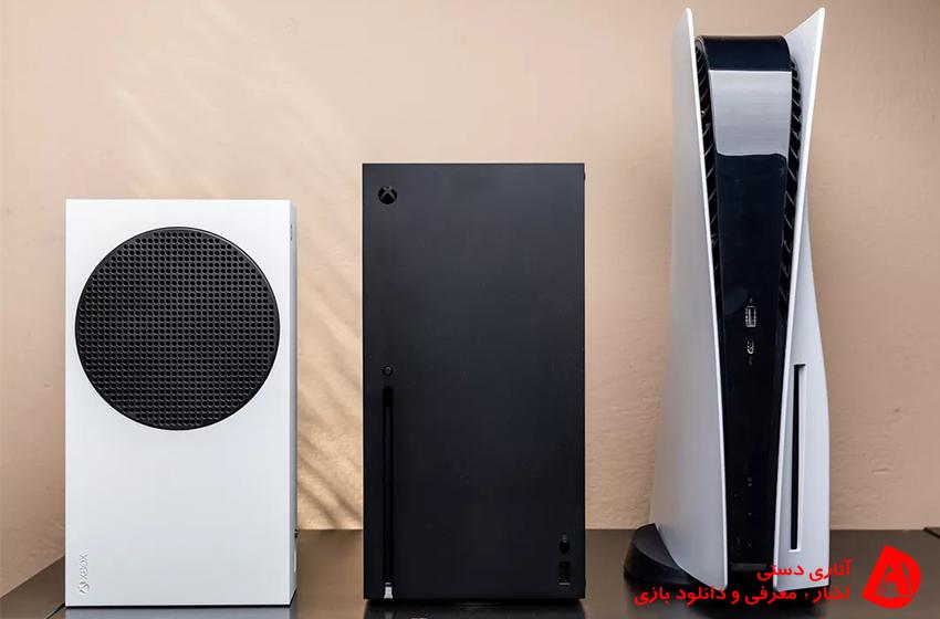 مقایسه کامل Xbox Series X , Xbox Series S و PS5