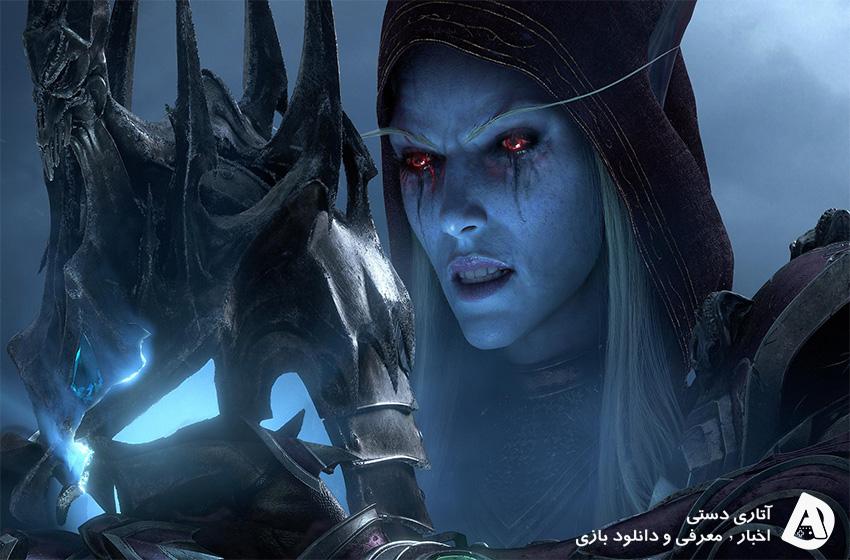 اکسپنشن Shadowlands رکورد بیشترین پیش فروش را در تاریخ World of Warcraft ثبت کرد