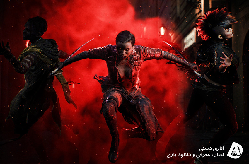 بازی Vampire: The Masquerade در سبک Battle Royale در راه است