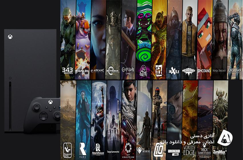 تمام بازی های انحصاری تایید شده برای Xbox Series X/S به همراه تاریخ انتشار