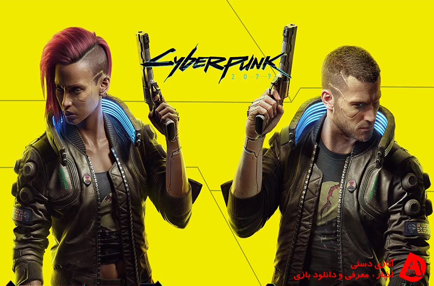 حجم Cyberpunk 2077 در PS4 و PS5 بیشتر از 100 گیگابایت است