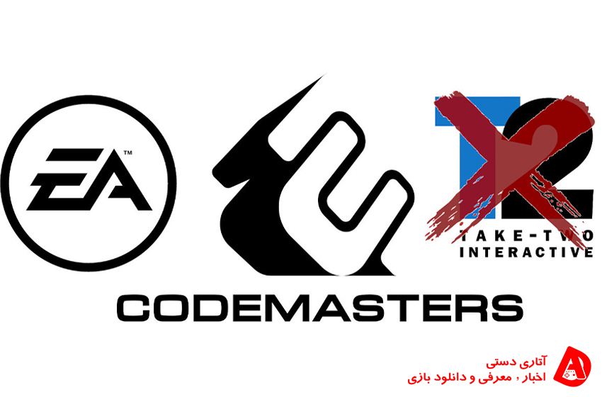 پیشنهاد EA برای خرید Codemasters مشخص شد, 1.2 میلیارد دلار