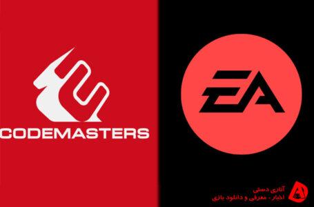 EA در تلاش است تا استودیو Codemasters را از چنگ Take-Two در بیاورد