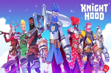 دانلود بازی Knighthood 1.10.1