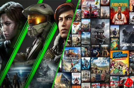 شایعه: +Ubisoft به Xbox Game Pass اضافه خواهد شد