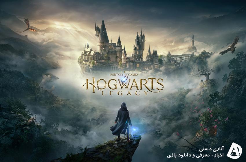 تاریخ انتشار بازی Harry Potter Hogwarts Legacy تا سال 2022 به تعویق افتاد