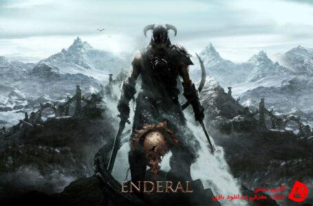 توسعه دهندگان Skyrim Enderal در حال کار بر روی یک بازی جدید هستند
