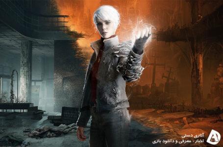 گیم پلی رسمی The Medium توسط توسعه دهنده این بازی منتشر شد
