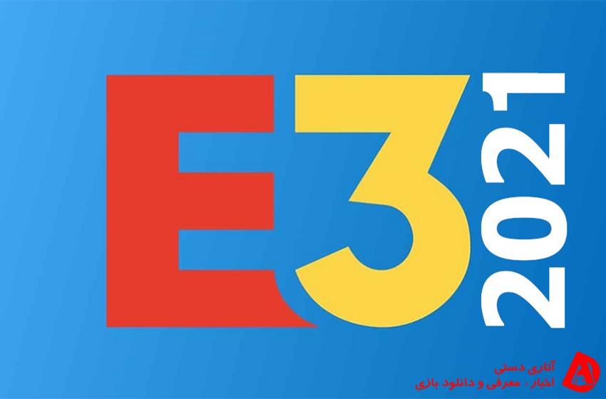 E3 2021 به صورت رویداد دیجیتالی باز می گردد