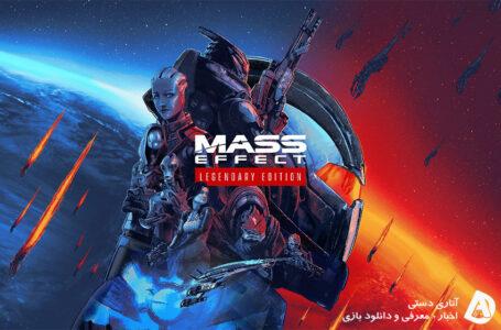 سیستم مورد نیاز Mass Effect Legendary Edition اعلام شد