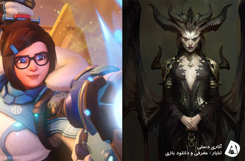 Blizzard اعلام کرد Diablo 4 و Overwatch 2 در سال 2021 منتشر نخواهند شد