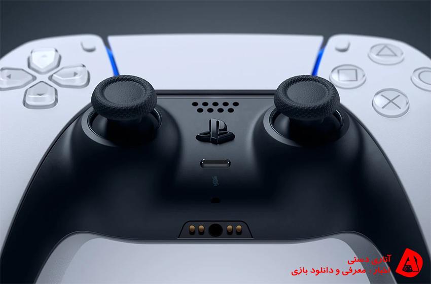 عمر کنترلر PS5 DualSense حدود 417 ساعت است