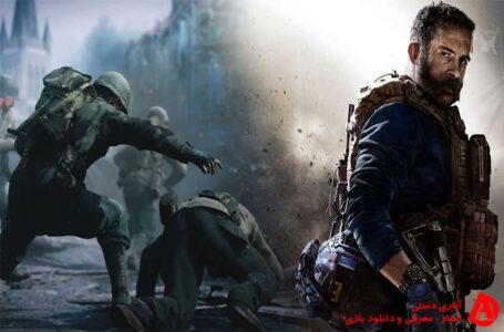 Call of Duty 2021 با موتور Modern Warfare ساخته خواهد شد