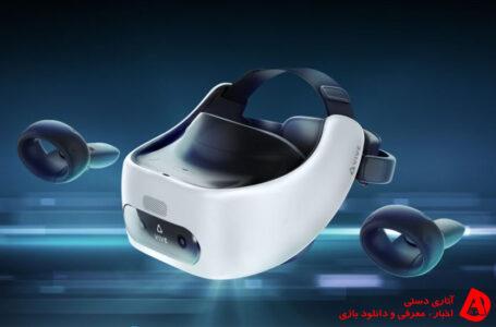 هدست جدید HTC Vive اواخر سال 2021 عرضه خواهد شد