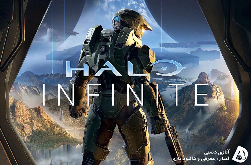 یکی از بازیگران Halo Infinite می گوید این بازی در نوامبر 2021 منتشر خواهد شد