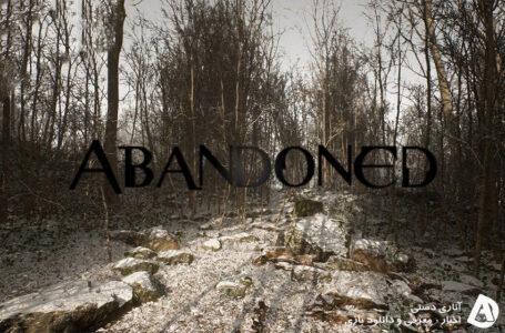 از بازی ترسناک و انحصاری PS5 با نام Abandoned رونمایی شد