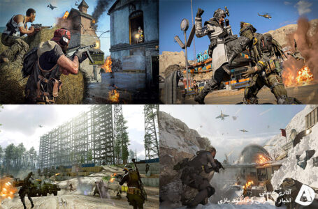 از مپ های جدید حالت Multiplayer فصل 3 Black Ops Cold War رونمایی شد