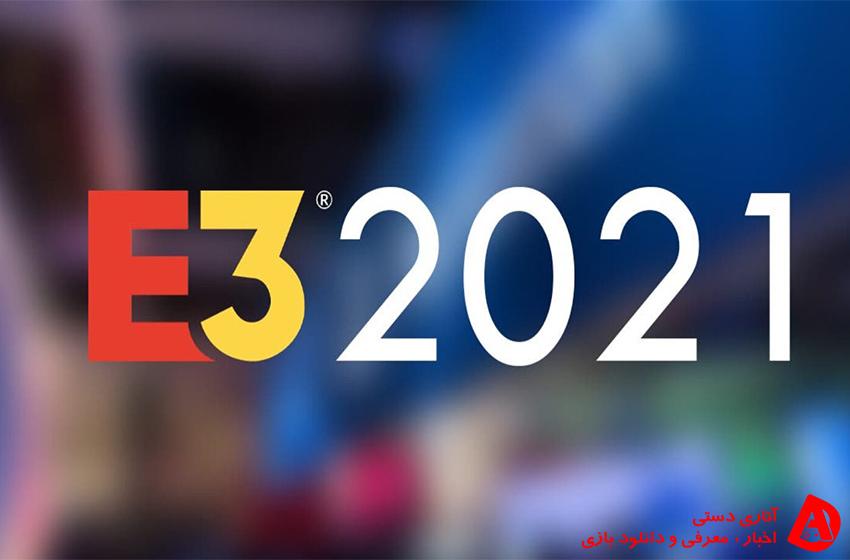تاریخ شروع E3 2021 و شرکت کنندگان این نمایش کاملاً دیجیتالی اعلام شد