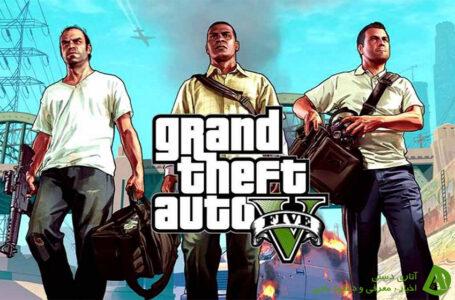 نسخه نسل بعدی GTA 5 در ماه نوامبر برای Xbox Series X/S و PS5 منتشر خواهد شد