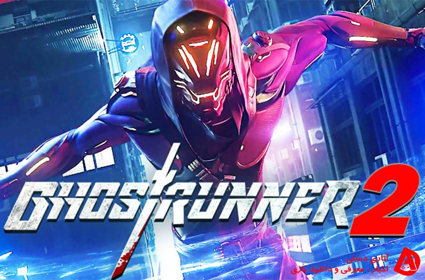 Ghostrunner 2 برای PS5 ، Xbox Series X و PC در دست ساخت است