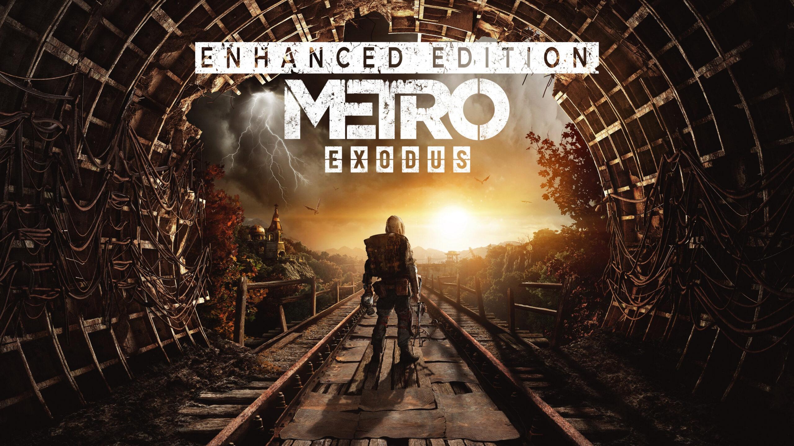 تاریخ انتشار Metro Exodus: Enhanced Edition برای Xbox Series X/S و PS5 اعلام شد