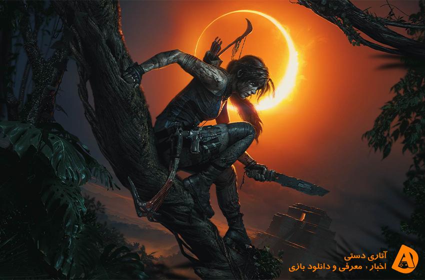 توسعه دهنده Tomb Raider در 2021 E3 از یک بازی جدید رونمایی خواهد کرد