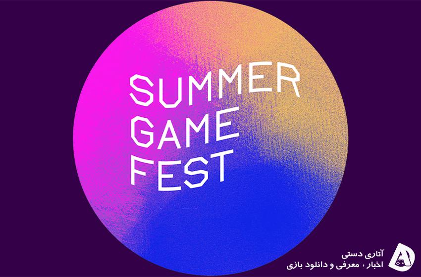 تریلر و گیم پلی های رونمایی شده در رویداد 2021 Summer Game Fest