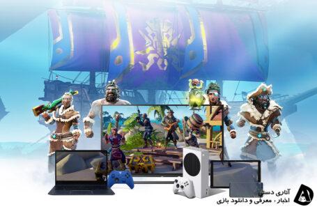 Xbox Cloud Gaming برای PC و iOS در دسترس قرار گرفت