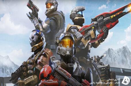 اولین گیم پلی Halo Infinite Multiplayer