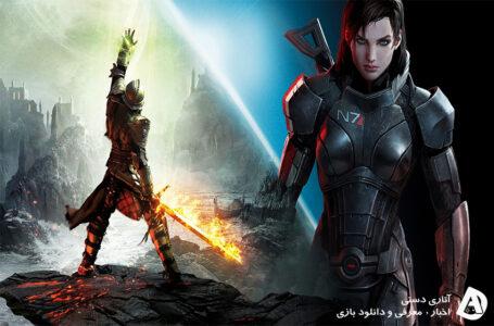 در رویداد پیش رو EA Play هیچ چیزی از Mass Effect 5 و Dragon Age 4 به نمایش در نمی آید