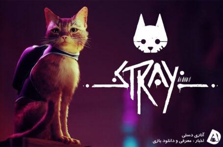 انتشار بازی Stray تا سال 2022 به تعویق افتاد