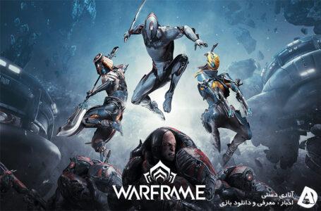 Warframe از Cross-Play و Cross-Save پشتیبانی خواهد کرد