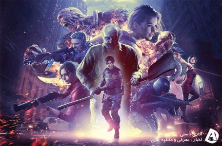 انتشار Resident Evil Re: Verse دوباره به تعویق افتاد