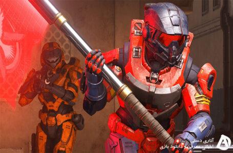 فایل Battle Royale بازی Halo Infinite Multiplayer در حین آزمایش فنی کشف شد