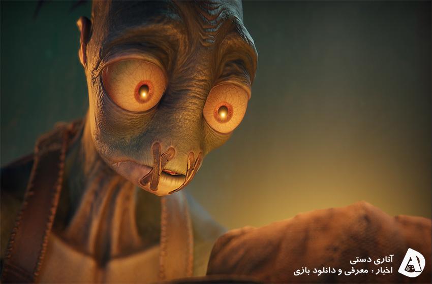 Oddworld: Soulstorm بزودی به کنسول های Xbox می آید