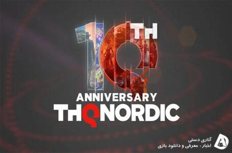 THQ Nordic وعده رونمایی از 6 بازی جدید را داد