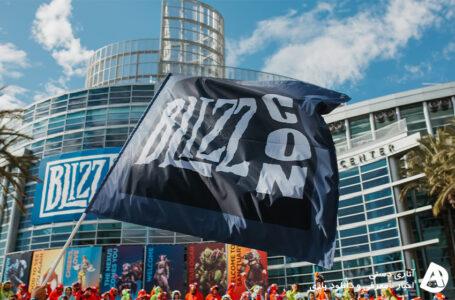 BlizzCon 2022 لغو شد