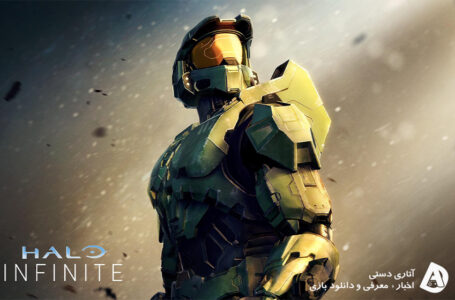 گیم پلی بخش کمپین Halo Infinite